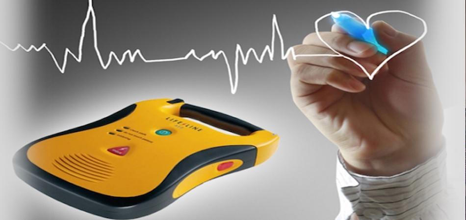 Defibrillatori, Decreto congiunto dei ministeri Sport e Salute